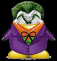 Le Joker Dandy