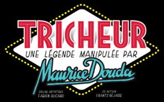 Maurice DOUDA